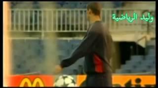 ريفالدوا بطل الكرة الذهبية 1999 م