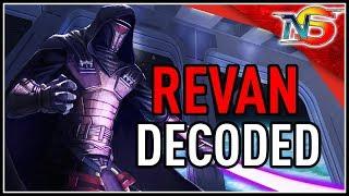 Revan - Decoded
