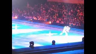 Disney on Ice 2017 名古屋ガイシホールでのディズニーオンアイス2017の...