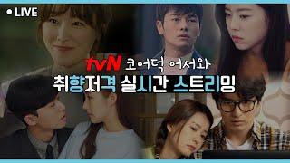 tvN D NOW / FC entourage, KPOP Enter Program : Streaming [24/7]