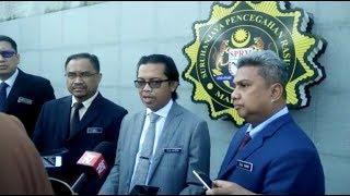 Download Video Gesa SPRM siasat pencerobohan dua lot tanah Medan Imbi MP3 3GP MP4