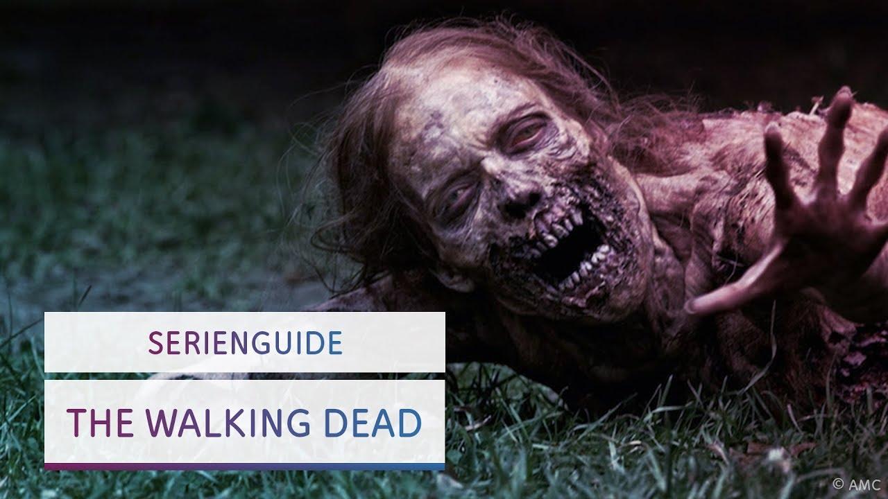 The Walking Dead Serien