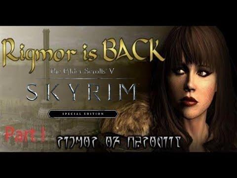 Download - mod skyrim video, cy ytb lv