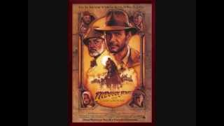 Indiana Jones Original theme