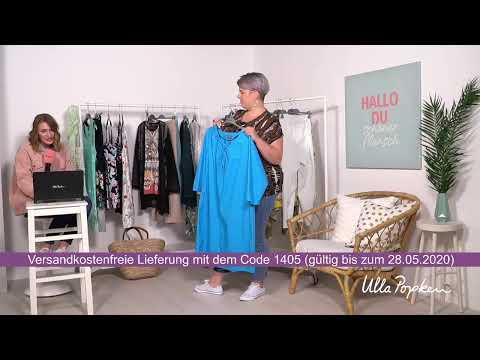 LIVE-Shopping - Ulla Popken