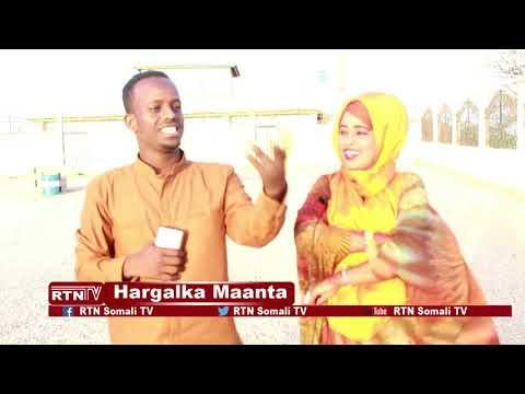 RTN TV: Warbixin ku saabsan Magaalada Burco waxyaabaha ay caanka ku tahay.
