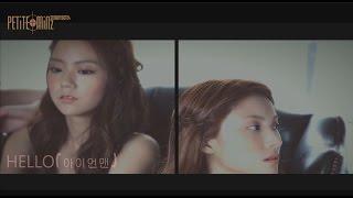 PARK GYURI & HAN SEUNGYEON - Hello ★ [THAI/ENG-SUB]