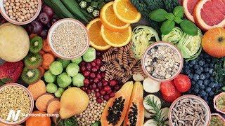 Nejlepší potraviny proti zápachu z úst a zánětu dásní