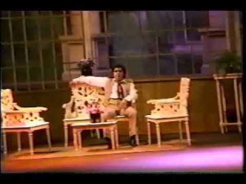 Luis Lima, De' Miei Bollenti Spiriti (La Traviata) LIVE