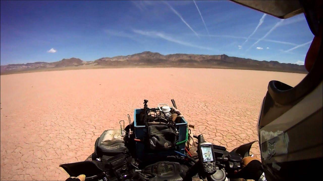atv ride high desert - youtube