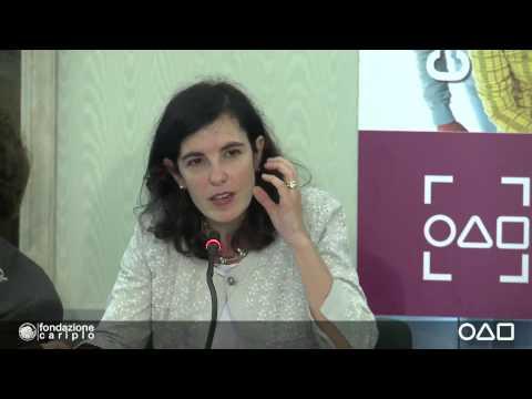 Donald Rubin in Fondazione Cariplo | Intervento Eliana La Ferrara