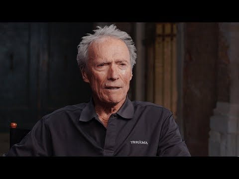 THE 1517 TO PARIS - Go Behind the Scenes with Clint Eastwood