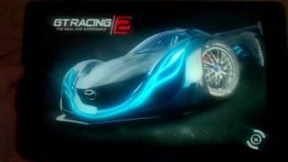 Tablet PC   BRAVIS WXi89   прохождение GT Racing 2