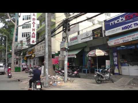 Duong Tran Hung Dao, P1, Quan 5