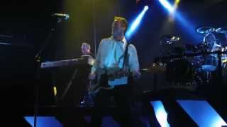 OMD Dresden live at Birmingham 29th April 2013 HD Audio and video
