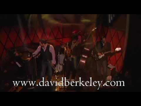 David Berkeley  Fire Sign  12511 Rockwood Music Hall, NYC