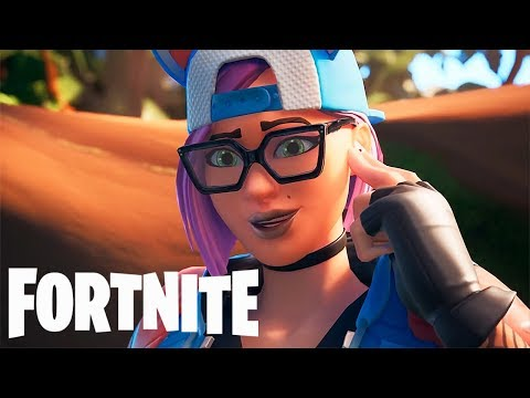 Fortnite Chapter 2 - Season 2 - Top Secret Launch Trailer