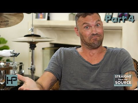 Brian Austin Green Answers The Internet