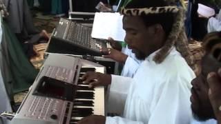 Shembe: Rev Nzama (Thixo wami Dwala lami-233)