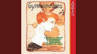 Gymnopedie No. 3: I. Lent et douloureux