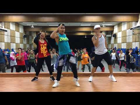 Zumba X Meghan Trainor - No Excuses (Zumba Official Choreography)