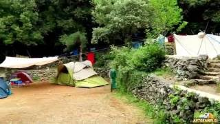 Camping Zdovice - Valun, Cres