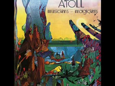 Atoll - Je suis d'ailleurs