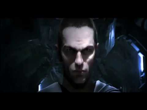 Disturbed - Warrior (Star Wars The Force Unleashed II) |