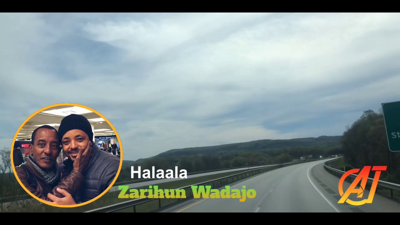 Download Halala Zarihun Wadajo