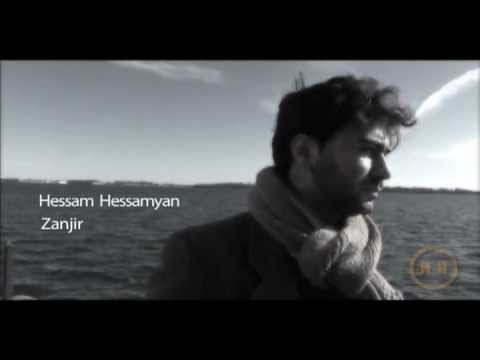 Hessam Hessamyan - Zanjir (Music Video) Travel Video