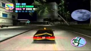 Grand Theft Auto Vice City-Computador(PC)-Parte 28,Missão:Turtoise 3+Bar Brawn