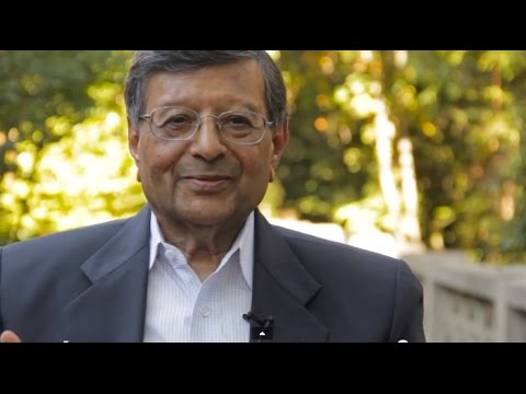 Futurist Dr. Jagdish Sheth on America