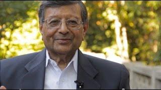 Futurist Dr. Jagdish Sheth on America