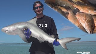 Islamorada Snapper & Trout Fishing | Catch Clean Cook