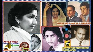 #*.LATA JI~Film~NAGINA~[1951]~Ho Kaisi Khushi Ki Hai Raat Blum Mere Saath~[ Great-78 RPM Version*