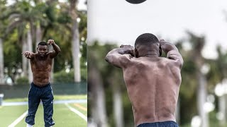 Guillermo Rigondeaux Back Training Getting Ready for Ring Return?