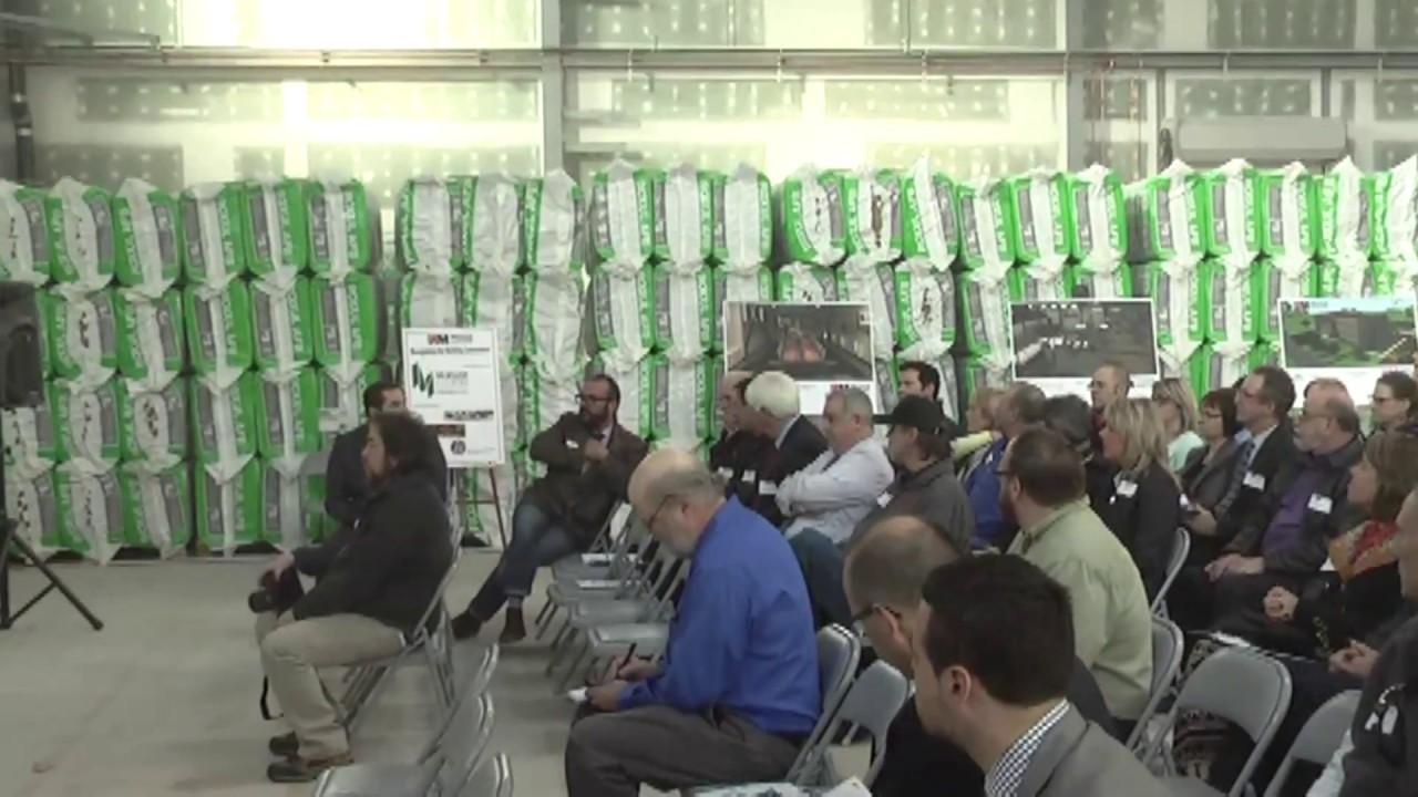 HTS - Clinton CC I. A. M. Update  2-27-17