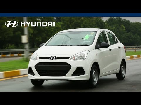 Hyundai | XCENT | CNG Prime | Commercial Vehicles