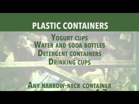 Prince George's County Materials Recycling Facility Video