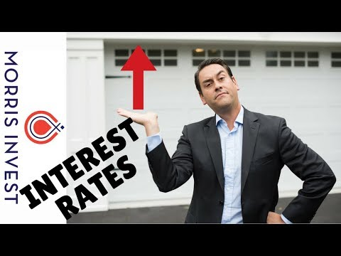 2018 Interest Rate Hikes