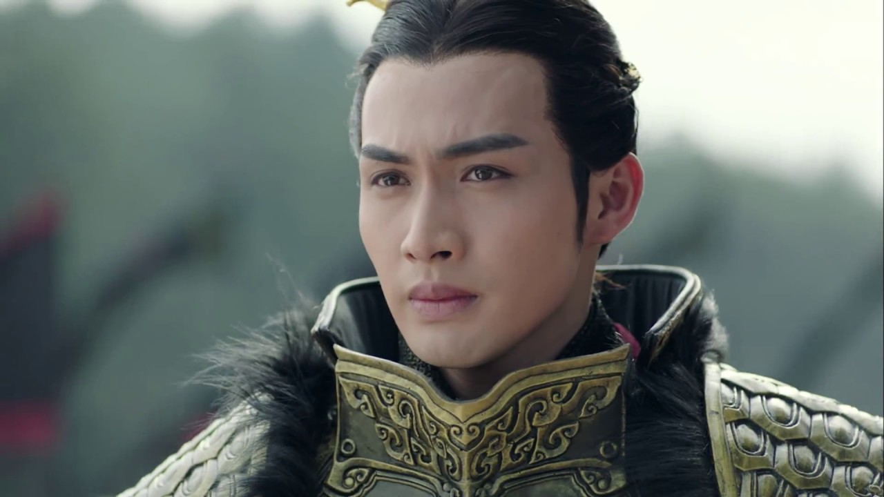 THE KING'S WOMAN Ep 4 | Chinese Drama (Eng Sub) | HLBN Entertainment