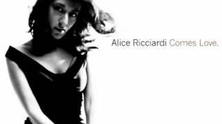 Alice Ricciardi - I