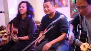 Chaubandi Cholo Live Acoustic Cover