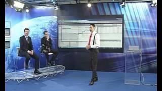 Tassa Shock Di Cipro E Trading System - Ig Alla Cnbc