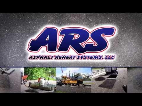 Asphalt Reheat - 01 Assembly