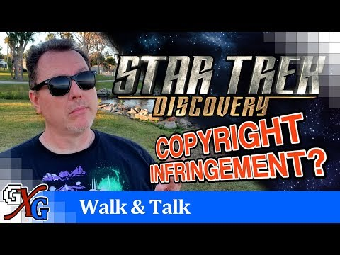 Discovery Plagiarism Claims & Copyright Infringement Lawsuit! | Tardigrades