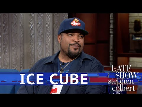 Ice Cube's story about how he got cast in 'Boys N The Hood' is brilliant