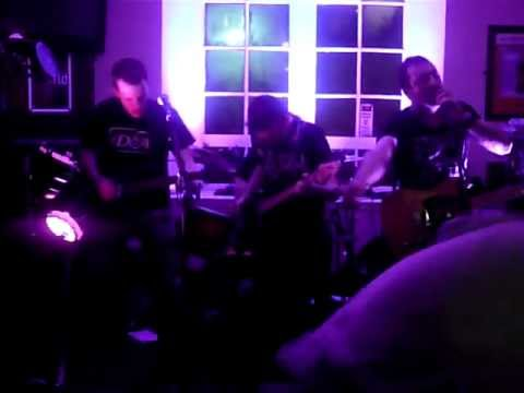 Death by Ambition - The Sharpest Edge (Live at The Crofter Bar, Fort William)