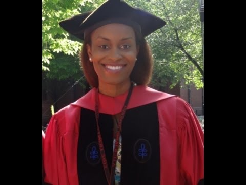 Vlog: Graduating from Harvard with my PhD