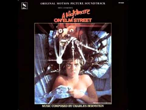 A Nightmare on elm Street 1984 Soundtrack: Prologue Main Title